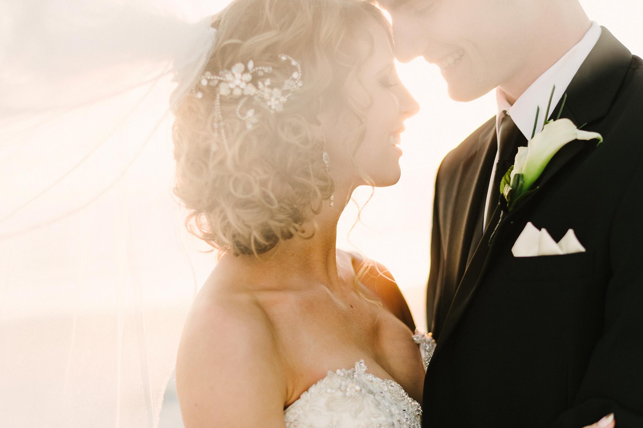 Christina and Alex Graham Wedding