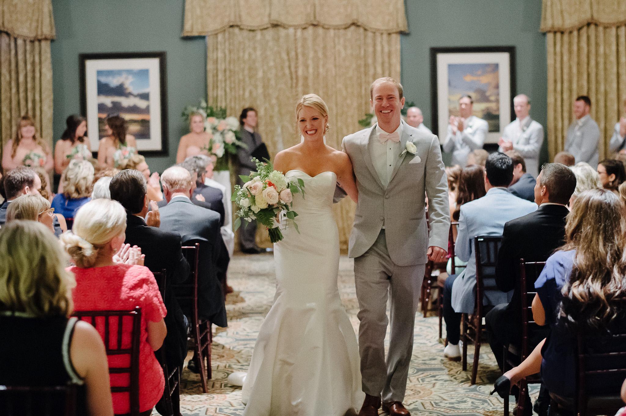 TPC Sawgrass Wedding