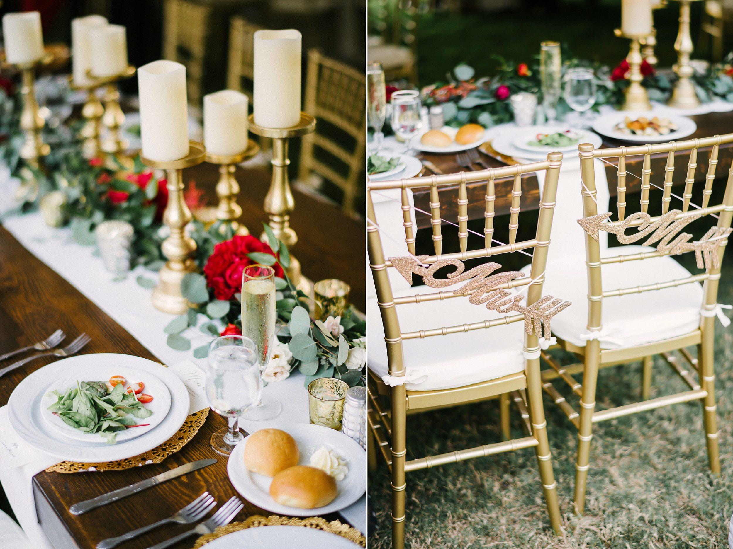 Powel Crosley Estate Wedding