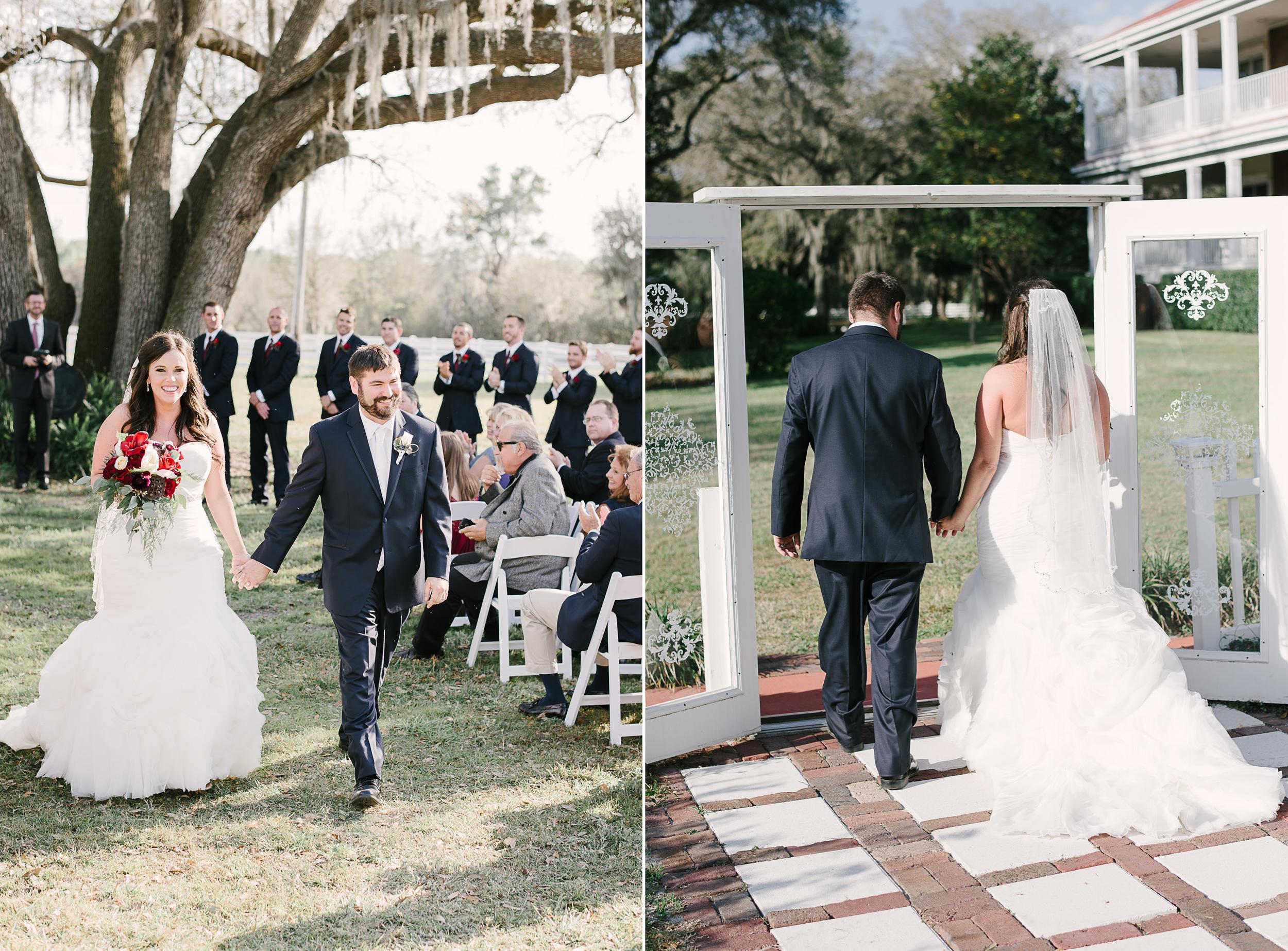 Madison Amp Michael Sunglow Photography Florida Wedding