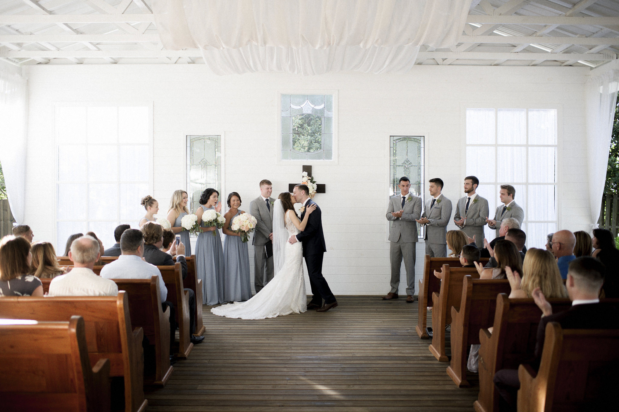 Cross Creek Ranch Wedding Florida by Sunglow Photography