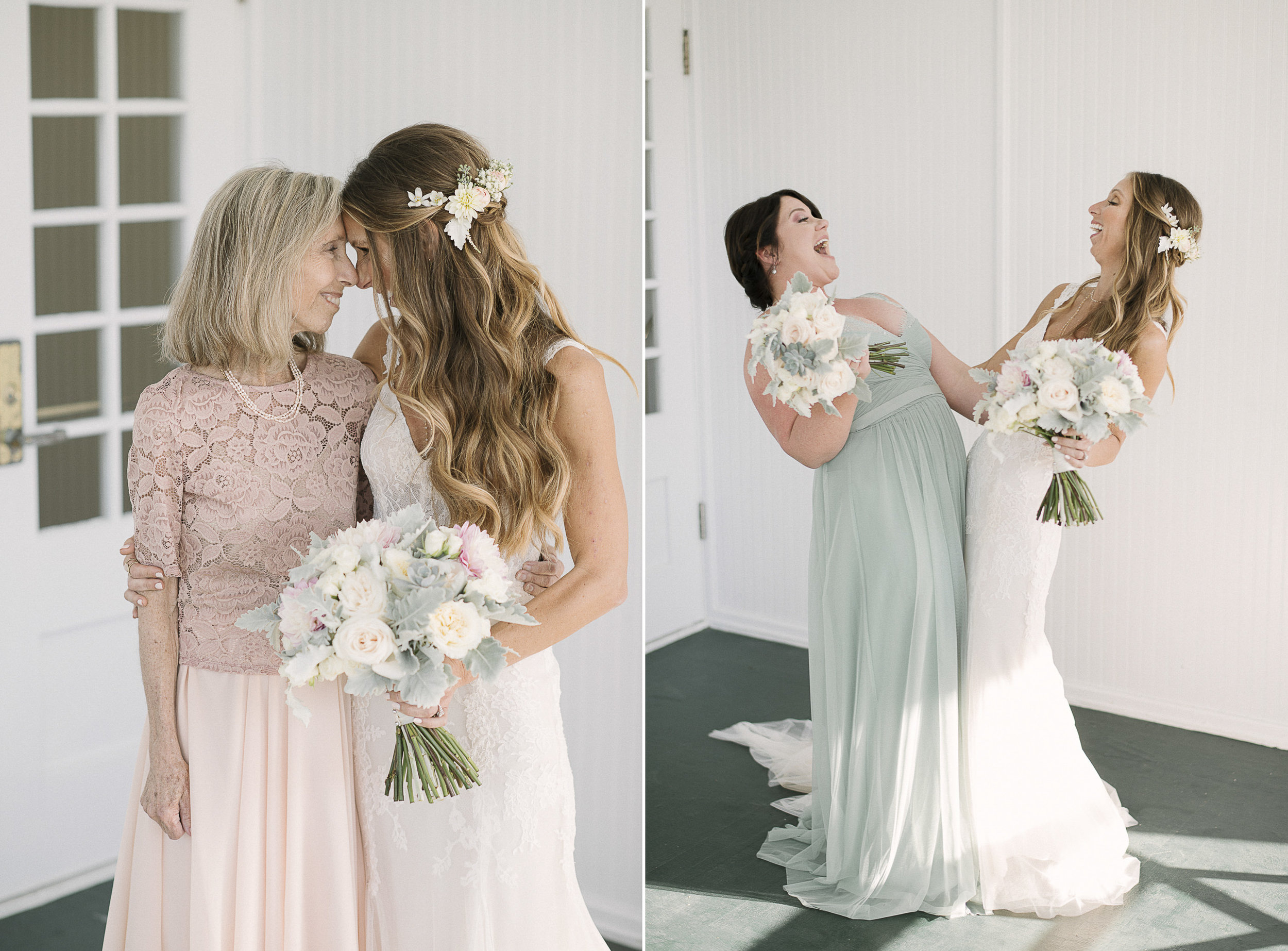 Gasparilla Inn Wedding Sunglow Photography Table 6 Productions