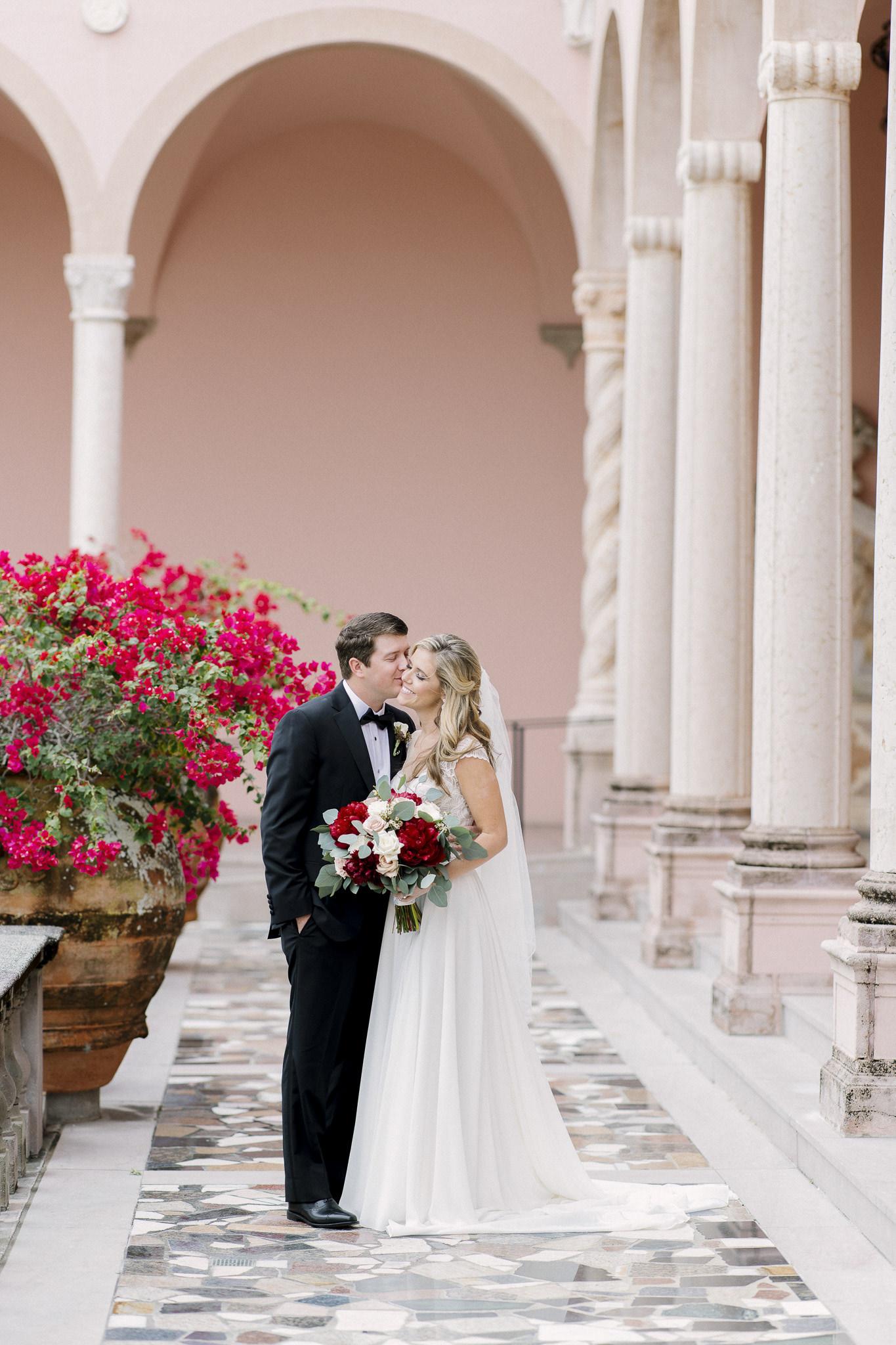 Sunglow Photography Ringling Museum Wedding Florida
