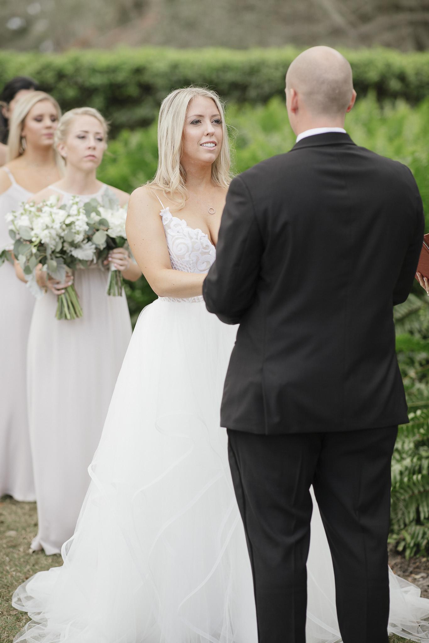 Innisbrook Resort and Golf Club Wedding