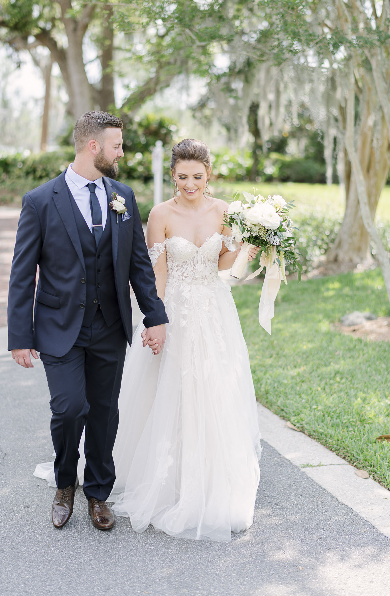 Cypress Grove Estate Fine Art Wedding