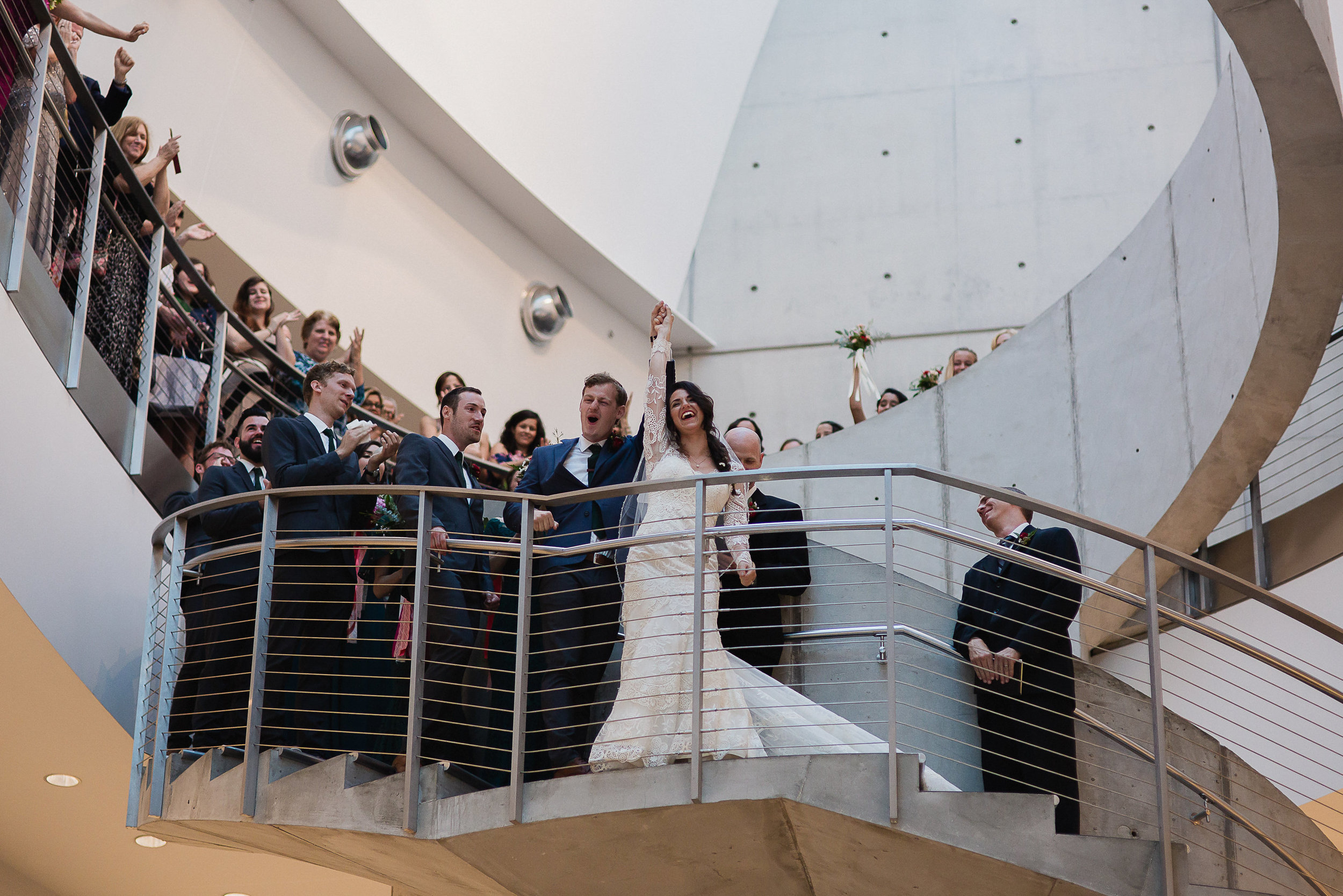 Unique Wedding Ceremony Locations