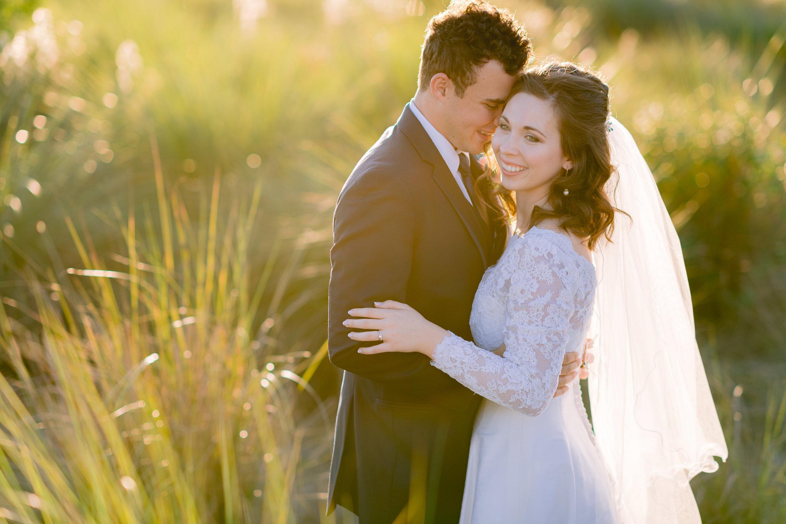 Royal Crest Wedding Orlando Florida by Sunglow Photography