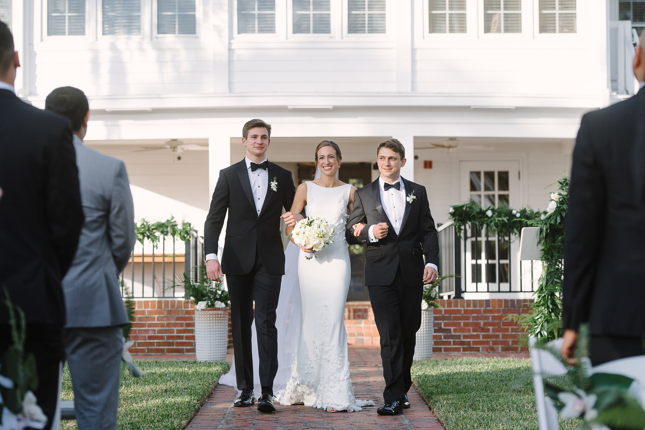 Elegant Florida Wedding at Cypress Grove Estate House in Orlando