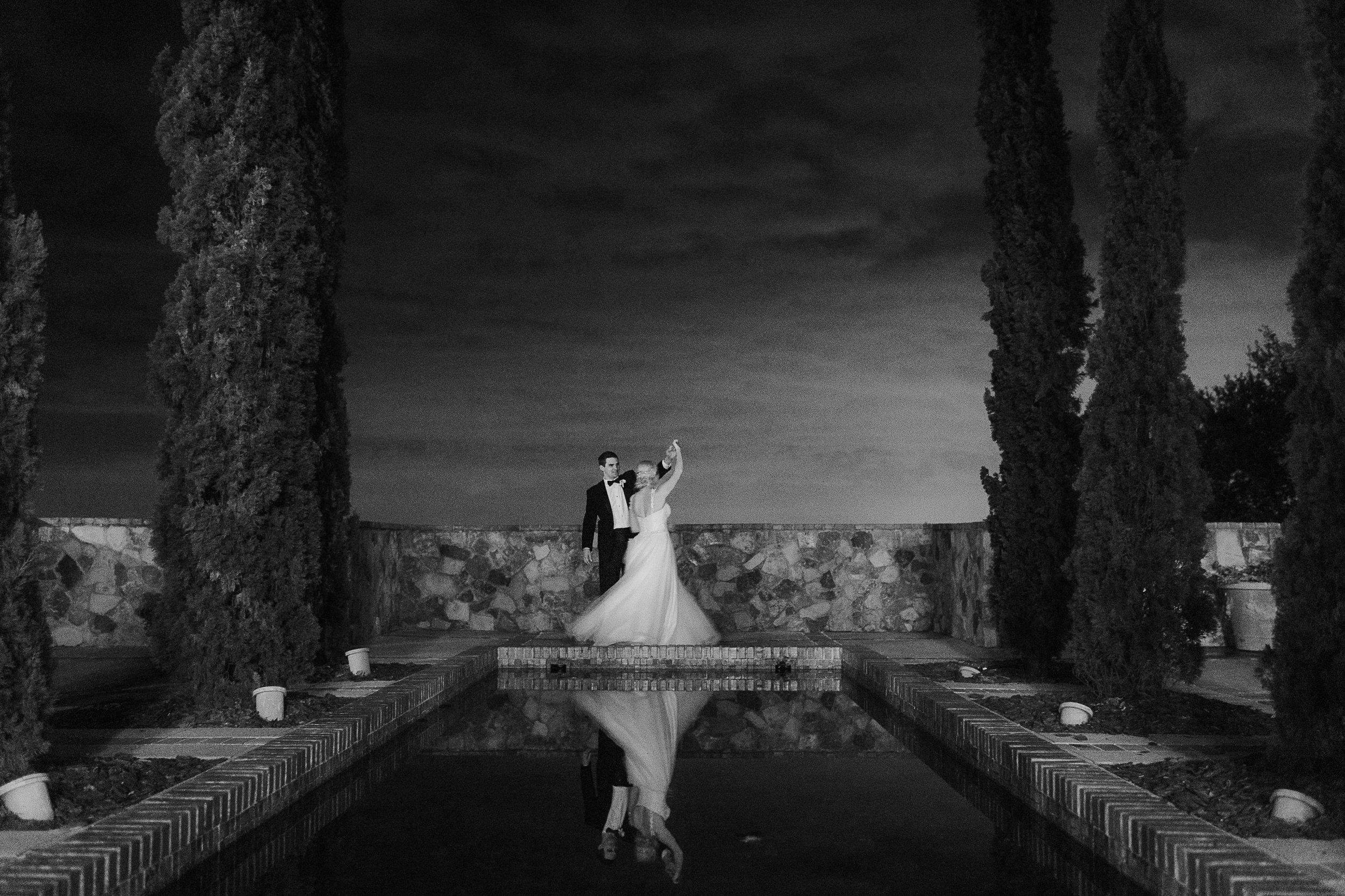 Bella Collina Wedding Orlando Florida