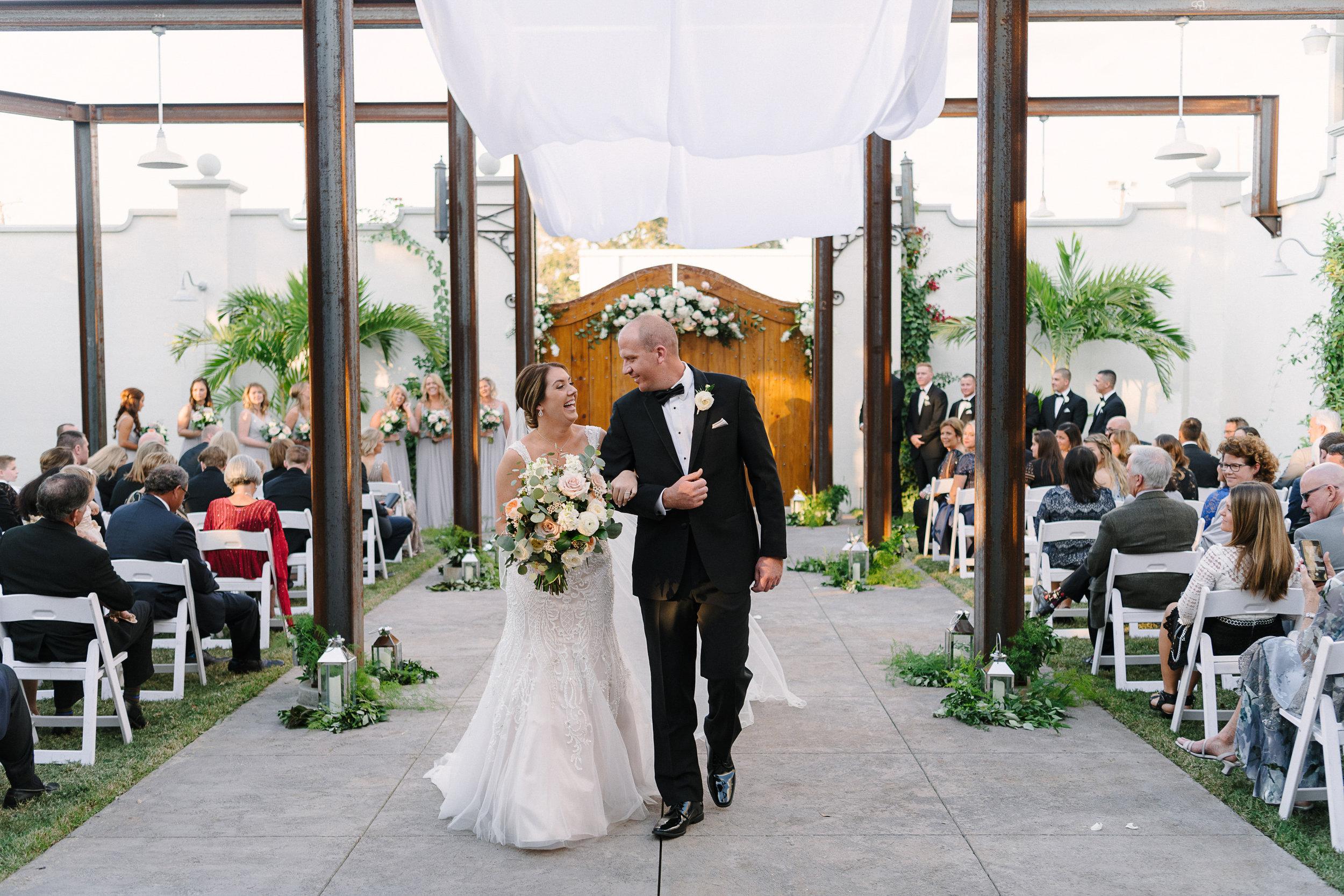 Sunglow Photography Venue 650 Winter Haven Florida Wedding