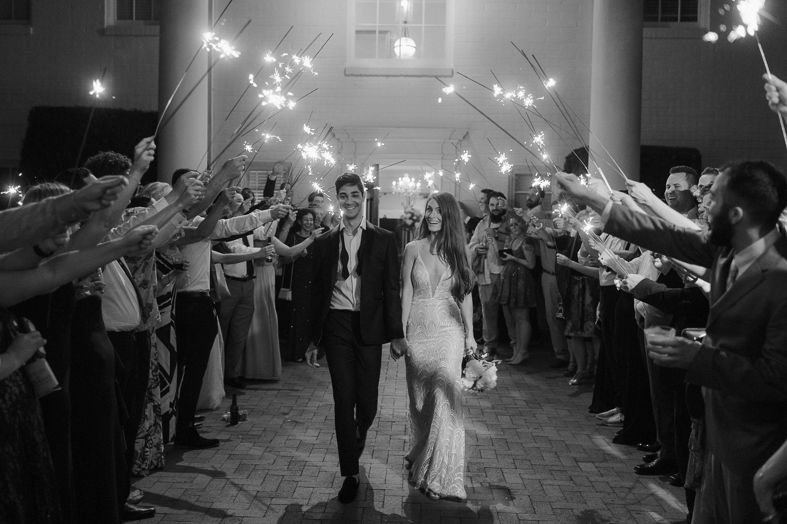 Adams Estate Wedding Florida Sunglow Photography