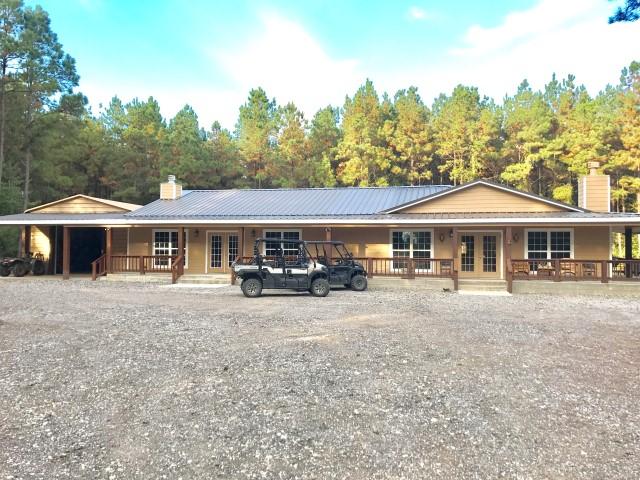Davis 5 Ranch