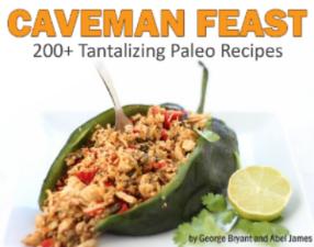 Caveman Feast