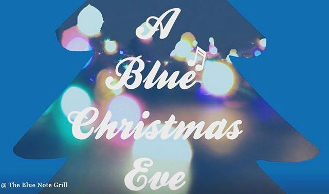 If you don't have a home church on Christmas Eve or you wanna just come get your praise on join us @thebluenotegrill on 12/24 at 6pm and bring a friend ! #tistheseason🎄 #Durham