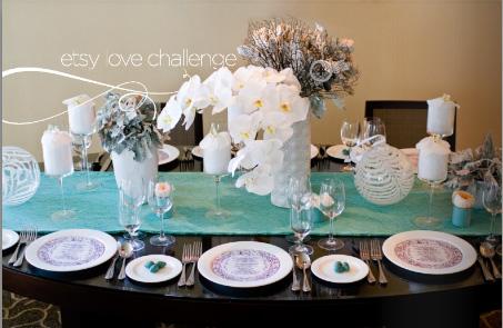 eco beautiful wedding table setting.jpg