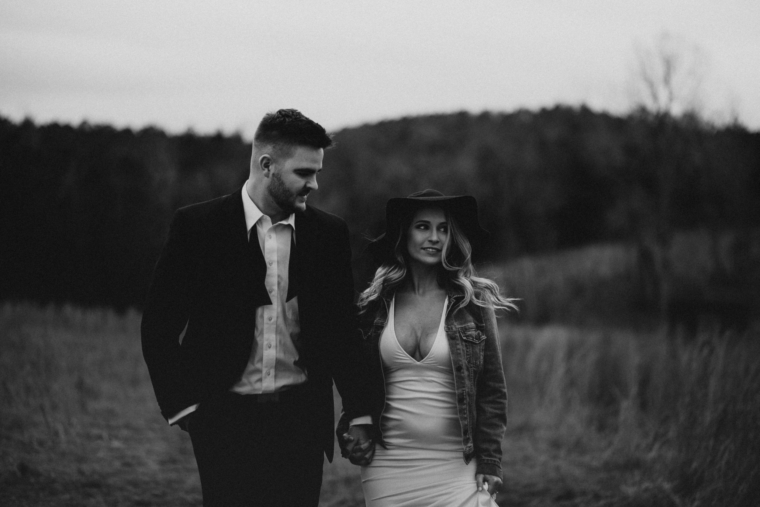 Boho wedding photography
