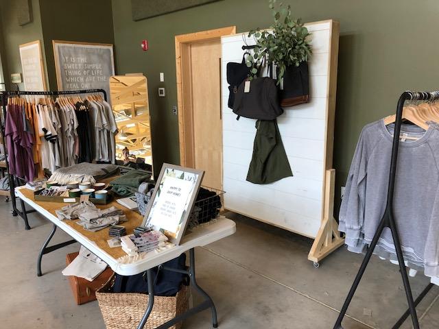 Camp Climb Store 2018
