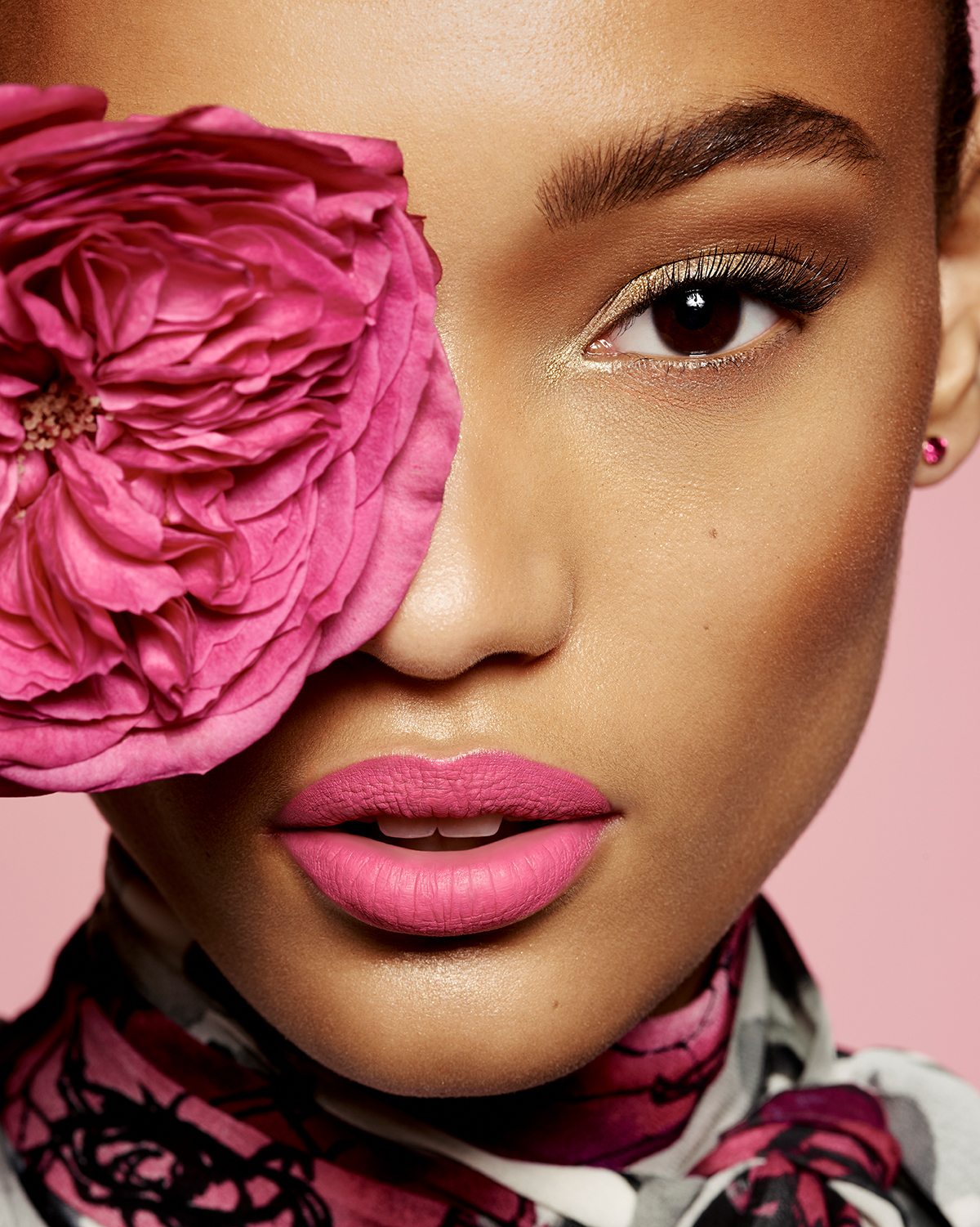 Lord & Taylor Spring 2017 Beauty