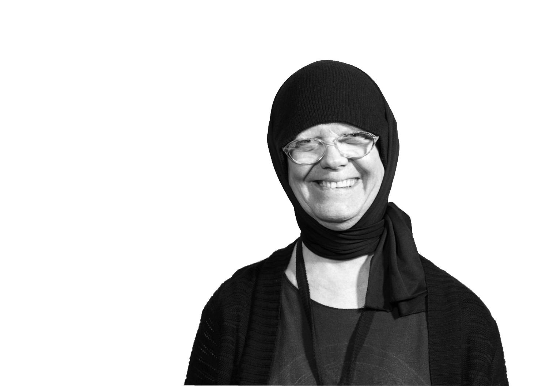 Mona, single senior on a fixed income