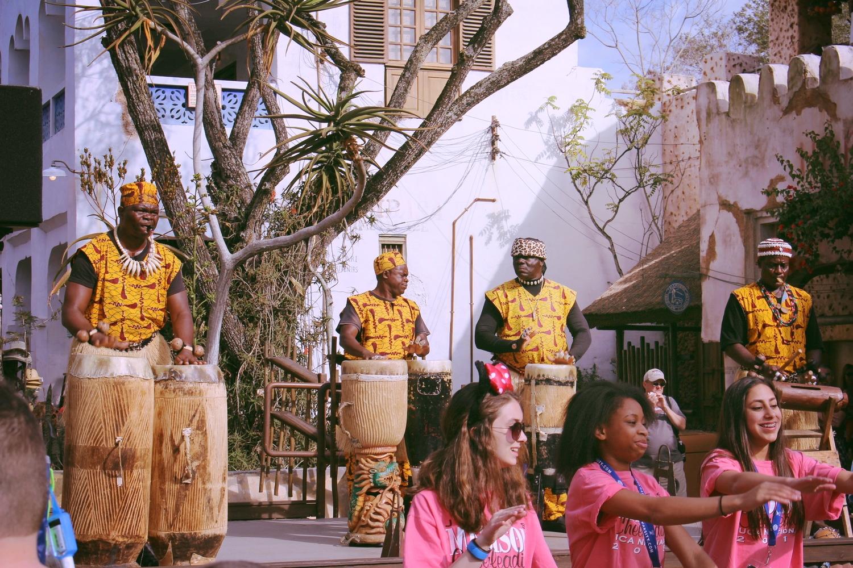 African tambores^.^