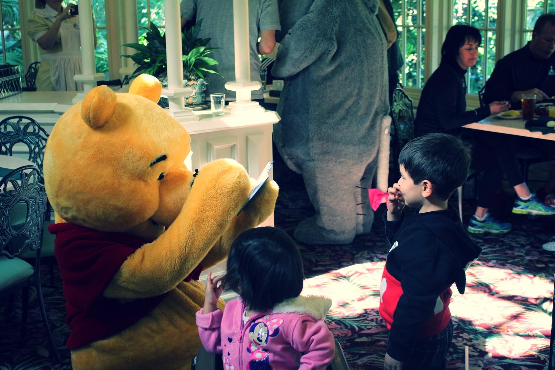 Hi Winnie!