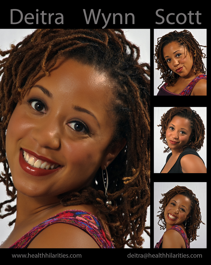 Houston headshot photography by Rome Wilkerson