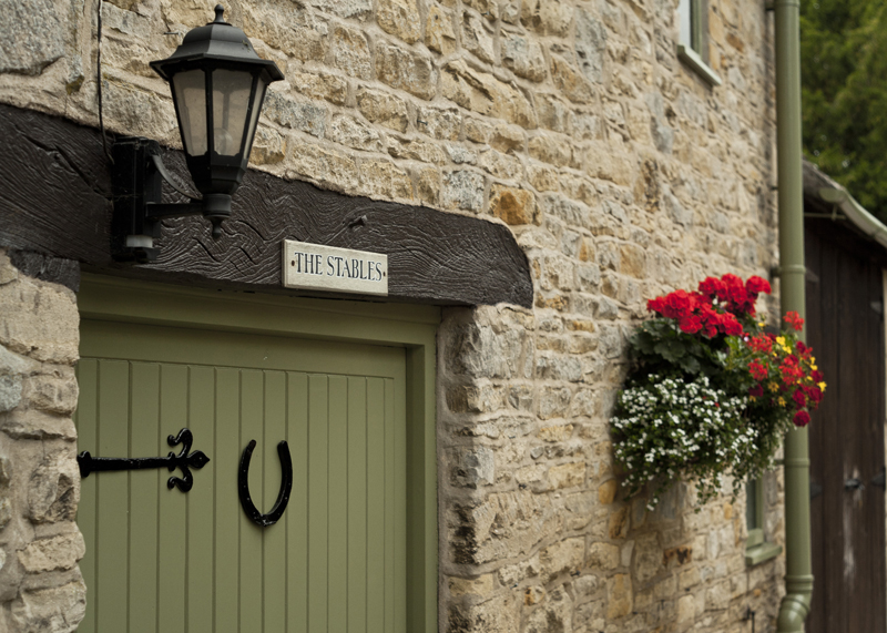 Bibury Holiday Cottages Self Catering Gloucestershire 2 Bed Room