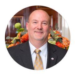 Glenn Blumhorst, President & CEO of                    NPCA