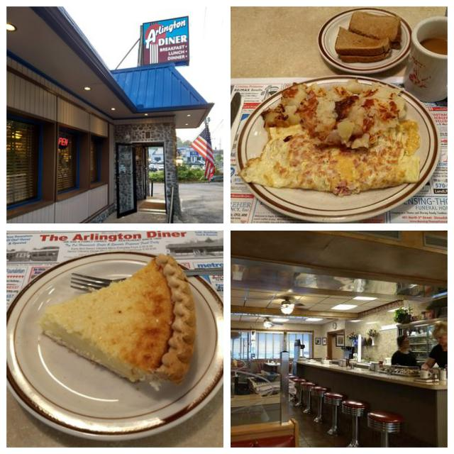 A great neighborhood restaurant. Breakfast was so good I went back for lunch and dinner!