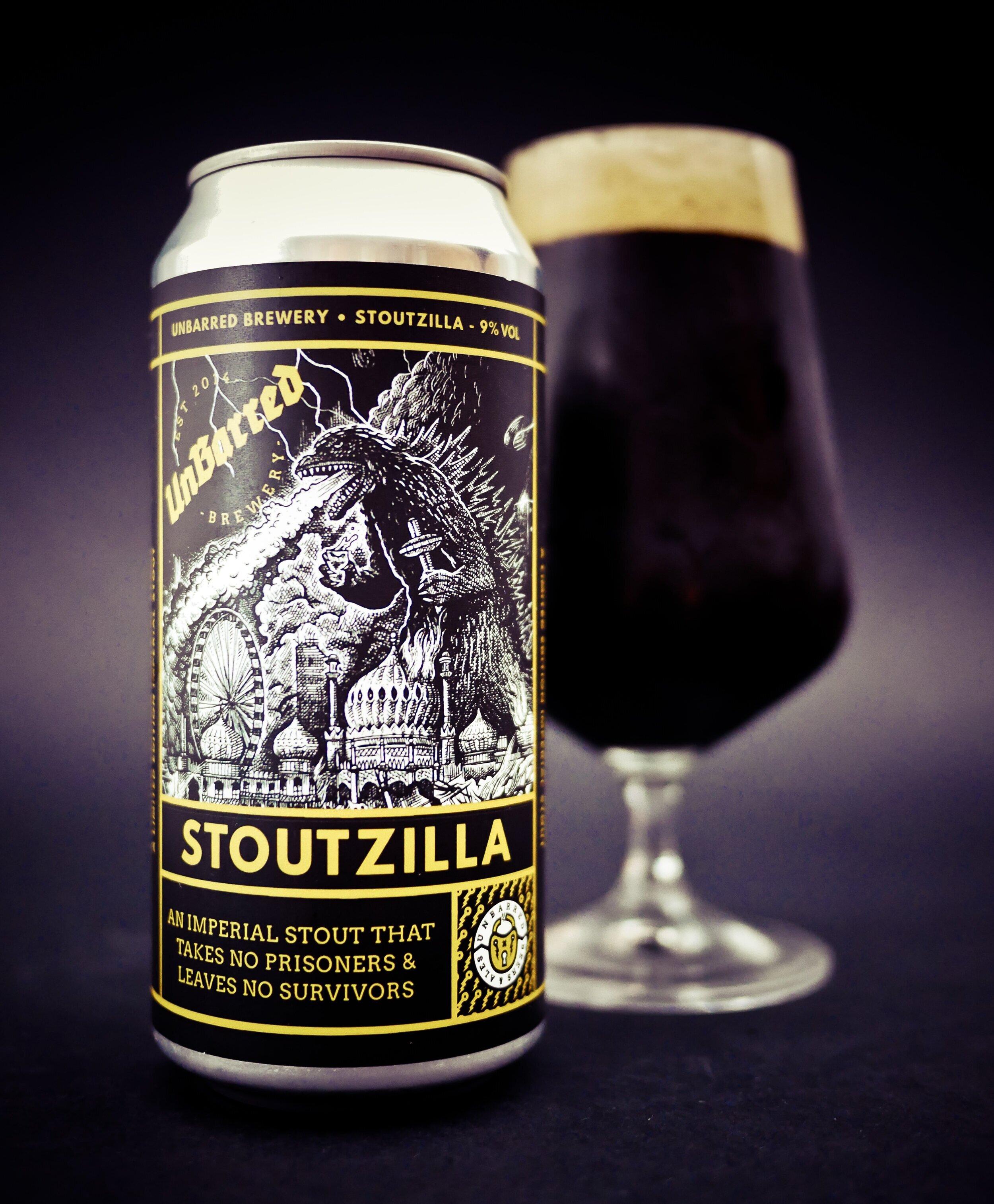 Stoutzilla