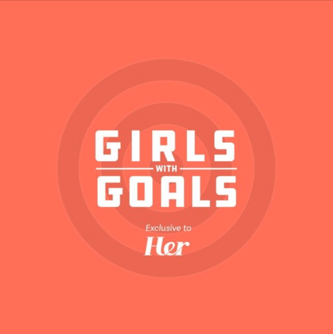 Girls with Goals podcast - Season 1, Episode 35