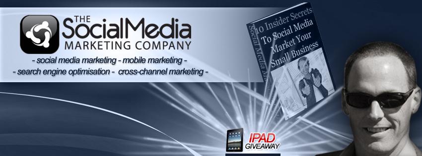 The Social Marketing Company