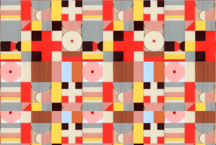Smorgasboard by Textile Toolbox