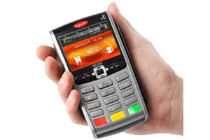 Mobile Eftpos Rent Hire