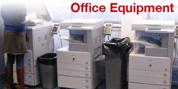 Office Equipment Rent HIre