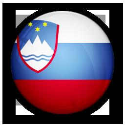 Slovenia · Slovenija