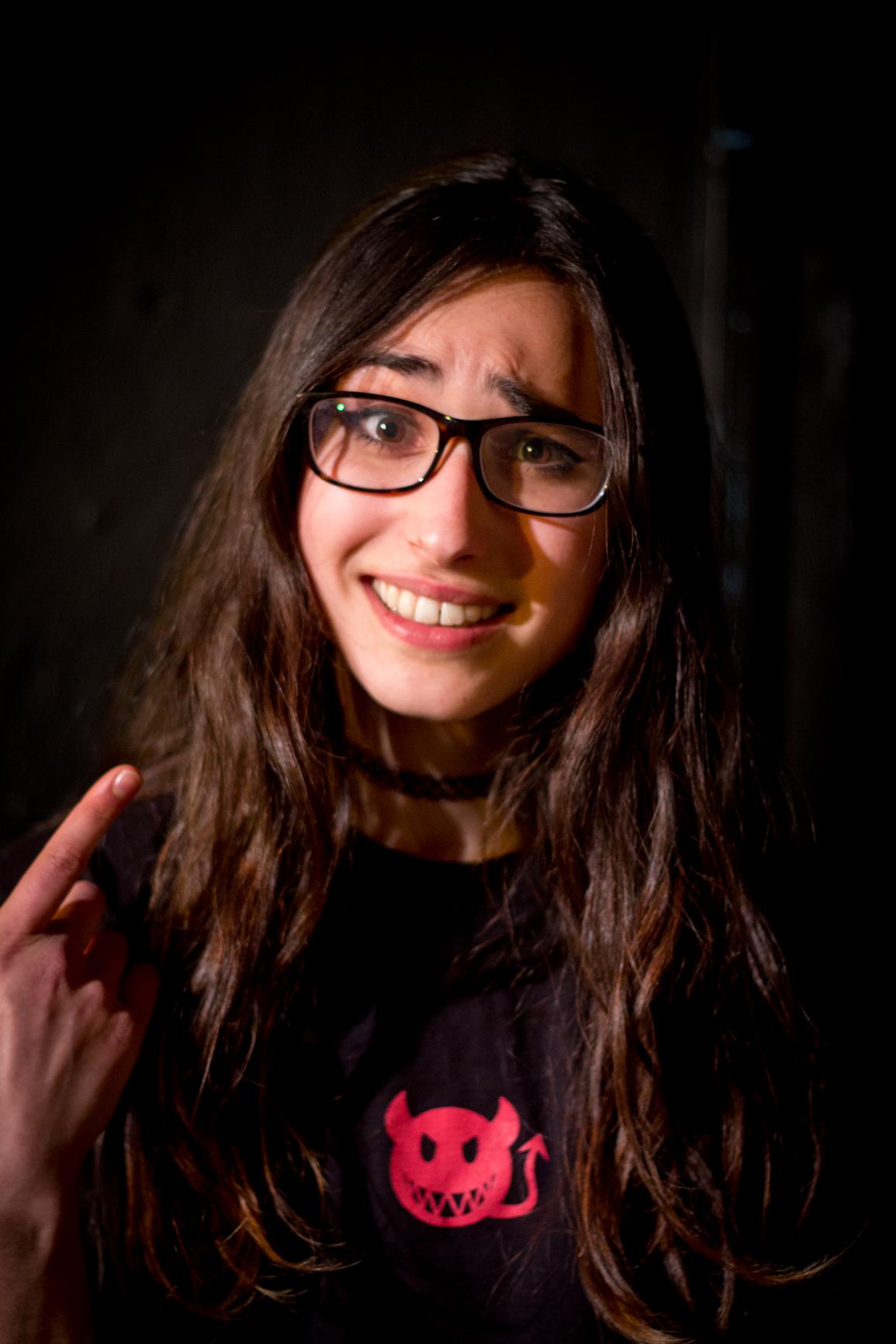 Francesca Forristal