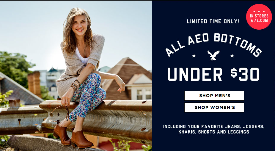 Lifestyle for American Eagle Outfitters by Seattle based photographer Dylan Priest