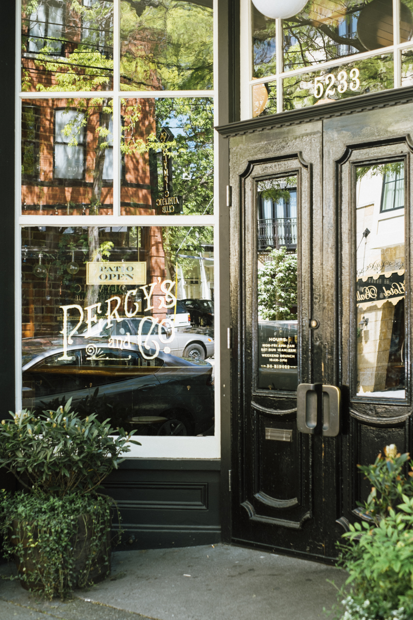 Percy & Co   in Seattle, WA by photographer Dylan Priest