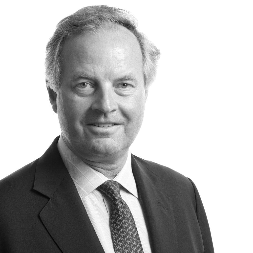 Tim Steel - Chairman