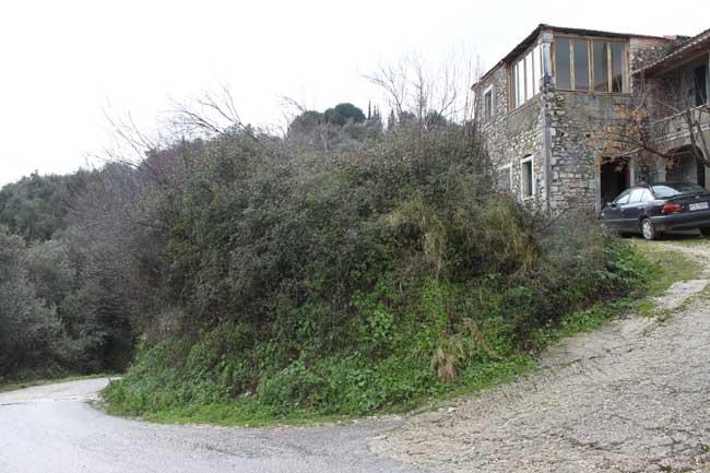 Old Properties — Corfu Estate Agents