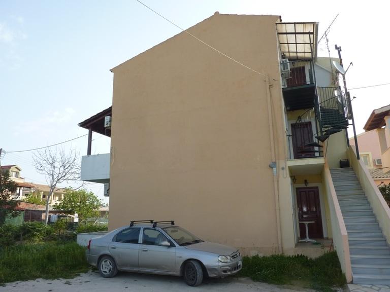 Pouliassis apartmants, Acharavi April 2016 (12).JPG