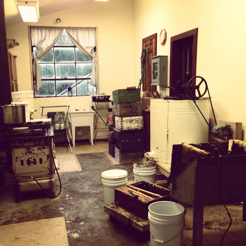 The Honey Room