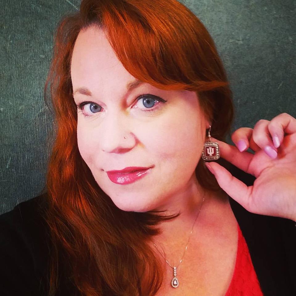 Meet romance author K. L. Montgomery!