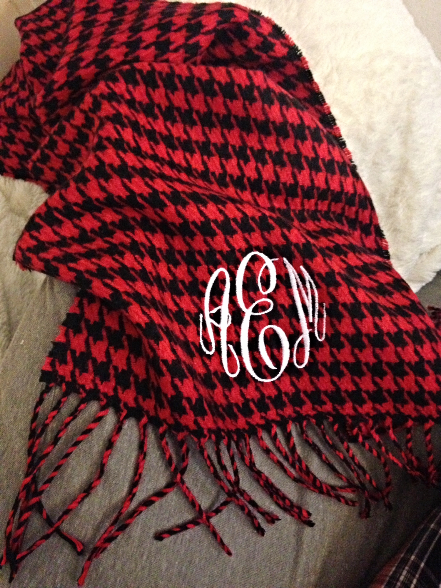 Scarf from Marley Lilly