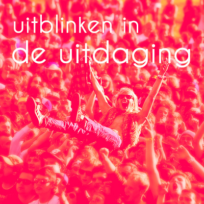 Copy of Uitblinken in de uitdaging