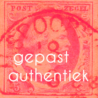 Copy of Gepast authentiek