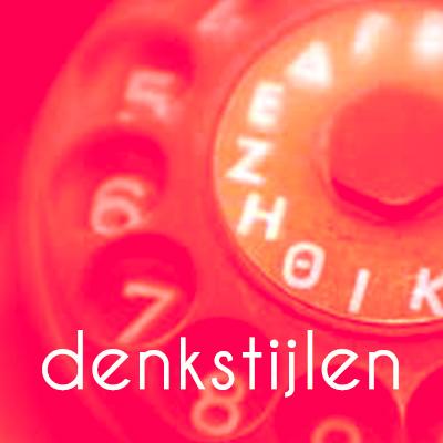 Copy of Denkstijlen