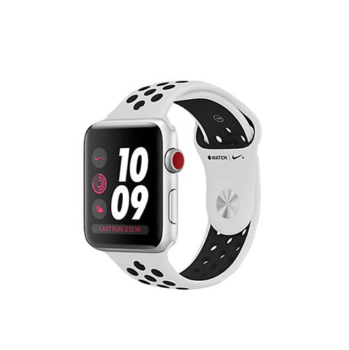 Apple Watch Nike+ - 38 mm / Nike Sport Band