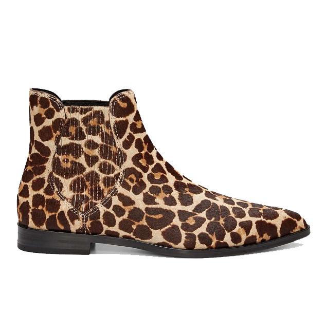 Rebecca Minkoff - Madisyn Bootie in Too Leopard (on sale)